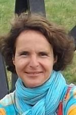 Nadine Maudinas